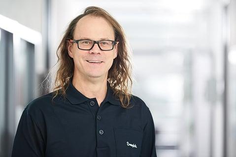 Andreas Neuber